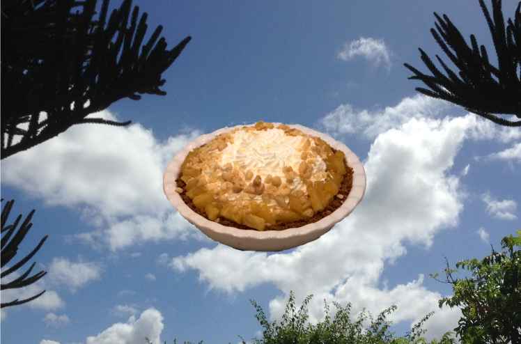 A Pie in the Sky?